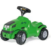 Rolly Toys Mini Trac With Opening Bonnet