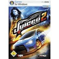 Juiced 2: Hot Import Nights (PC)