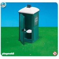 Playmobil Portable Bathroom (7867)