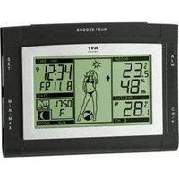 TFA Dostmann Weather Pam XS 35.1064.01.51.IT