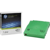 HP LTO Ultrium 4 (Single)