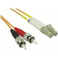InLine LWL Cable LC/ST 50/125µ 1m
