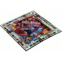 Parker Monopoly Spiderman 3