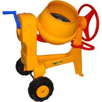 Wader Cement Mixer