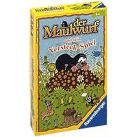 Ravensburger The Mole and his Hide and Seek Game