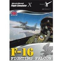 F-16 Fighting Falcon (Add-On) (PC)