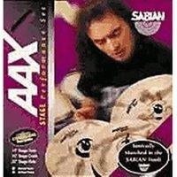 Sabian AAX Omni 18