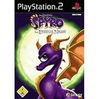 The Legend of Spyro - The Eternal Night (PS2)