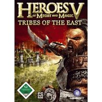 Heroes of Might and Magic V: Tribes of the East (Add-On) (PC)