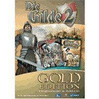 The Guild 2: Gold Edition (PC)