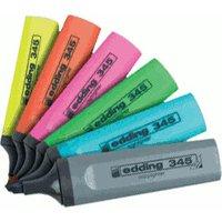 edding 345 - Pack of 6