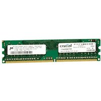 Crucial 512MB DDR2 PC2-5300 (CT6464AA667) CL5