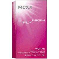 Mexx Fly High Woman Eau de Toilette (20ml)