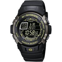 Casio G-Shock Black Force (G-7710-1ER)