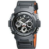 Casio G-Shock Black Beater (AW-591MS-1AER)