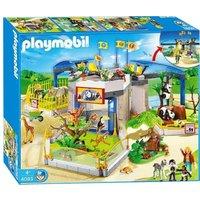Playmobil Animal Baby Zoo (4093)