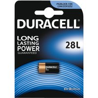 Duracell Photo 28L