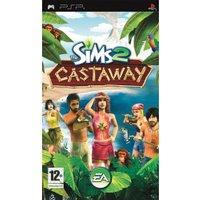 The Sims 2: Cast Away (PSP)