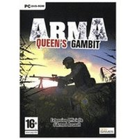 ArmA: Queen's Gambit (Add-On) (PC)