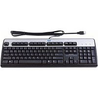 HP Standard Keyboard 2004 (DT528A-ABB)