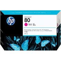 HP No. 80 (C4847A) Magenta