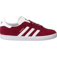 Adidas Gazelle Kids collegiate burgundy/footwear white