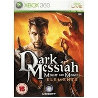 Dark Messiah of Might & Magic - Elements (Xbox 360)
