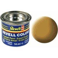 Revell sand, mat RAL 1024 - 14ml-tin (32116)