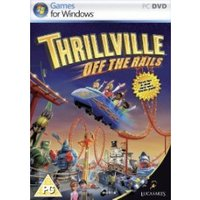 Thrillville - Off the Rails (PC)