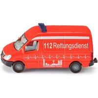 Siku Mercedes-Benz Sprinter Ambulance (0805)