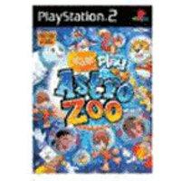 idealo DE Eye Toy - Astro Zoo (PS2)