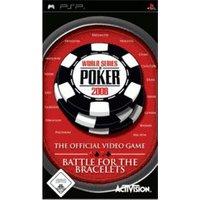 World Series of Poker 2008 (PSP)