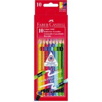 Faber-Castell Colour Grip 2001 Coloured pens (pack of 10)