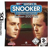 World Snooker Championship (DS)