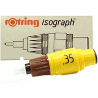 Rotring Isograph Replacement Nib 0.35mm