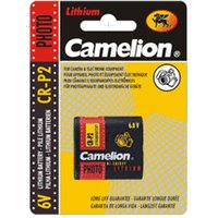 Camelion CR-P2