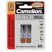 Camelion 2x AA / HR6 NH-AA2000