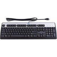 HP Standard Keyboard 2004 (DT528A-ABU)
