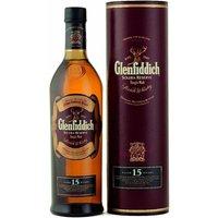 Glenfiddich 15 Years 0,7l 40%