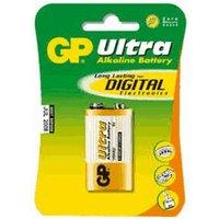GP 1x Ultra Alkaline E / 6LR61
