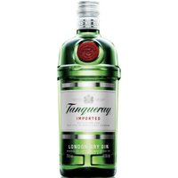 Tanqueray London Dry Gin 0,7l 47,3%