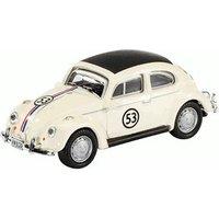 Schuco VW Beetle Rallye (21888)