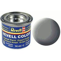 Revell stone-gray, mat RAL 7030 - 14 ml-tin (32175)