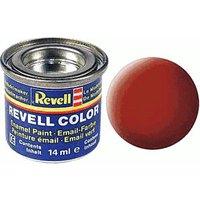 Revell rust, mat - 14ml-tin (32183)