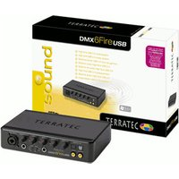 Terratec DMX 6fire USB