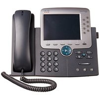 Cisco Systems Unified IP Phone 7975G