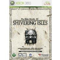The Elder Scrolls IV: Oblivion - Shivering Isles (Xbox 360)
