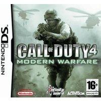 Call of Duty: Modern Warfare 4 (DS)