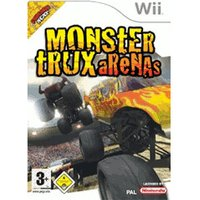 Monster Trux: Arenas (Wii)