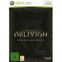 The Elder Scrolls IV: Oblivion - Game of the Year Edition (Xbox 360)